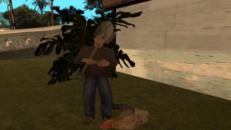 chimuelo wlc
