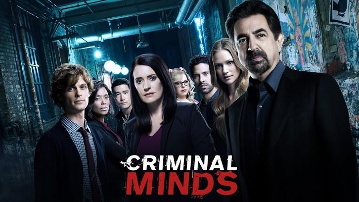 Criminal Minds llega a su final con la temporada 15   FOTOS