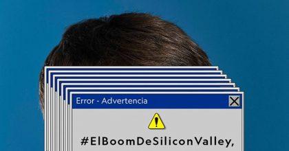 el boom de silicon valley