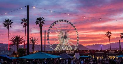 El conocido festival Coachella se une al movimiento preventivo del acoso y abuso sexual en espacios públicos.