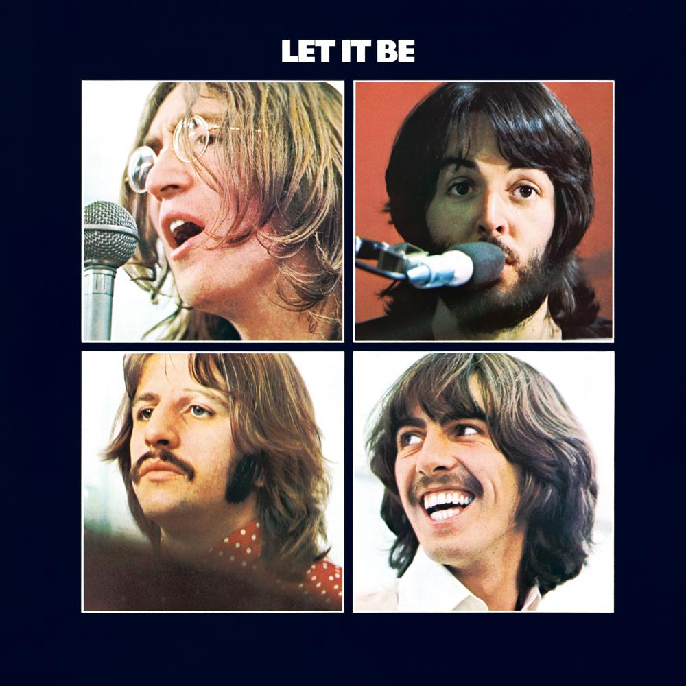 let it be cover