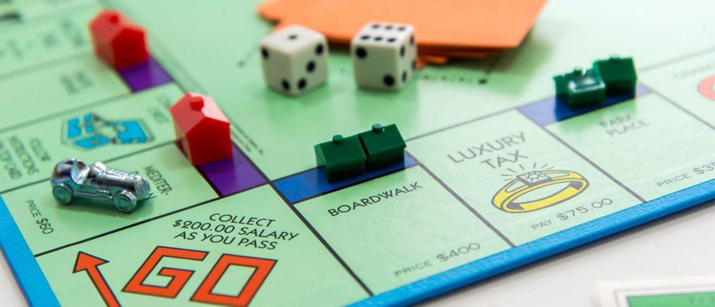 Conoce Al Protagonista De La Pelicula De Monopoly