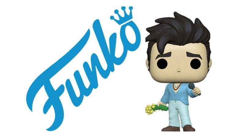Lanzarán un muñeco Funko Pop dedicado a Morrissey