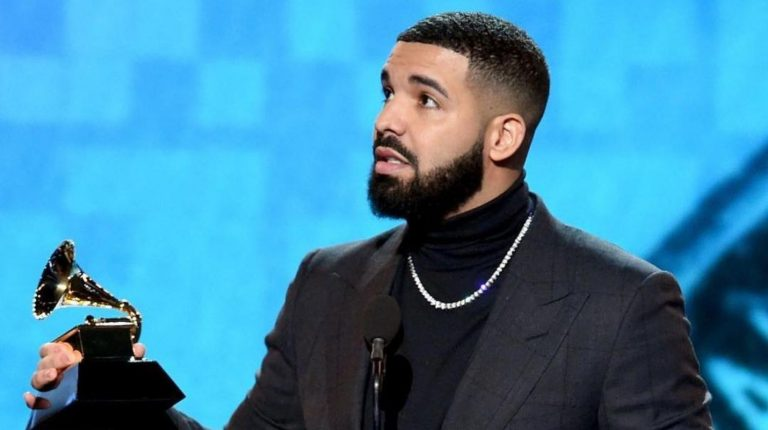 Drake Grammy