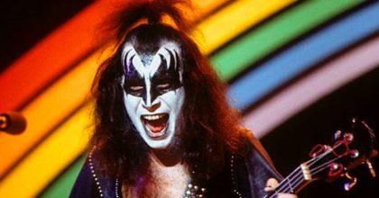 KISS ALBUM 1974
