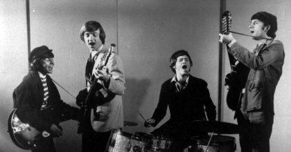 Peter Tork The Monkees