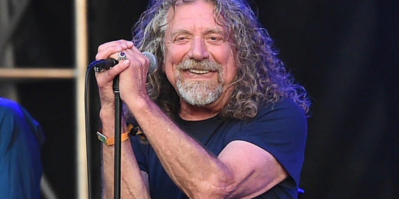 Saving Grace: Conoce la nueva banda de Robert Plant