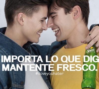 Iloveyouhater La Campaña Que Invita A Responder A Los
