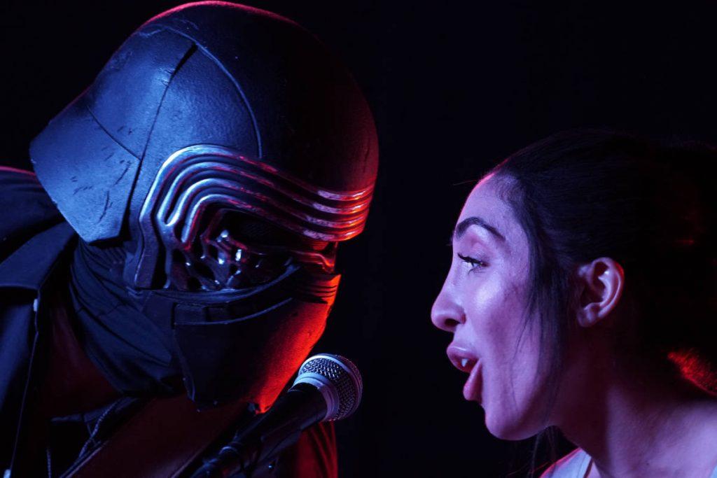 Star Wars A Star Is Born