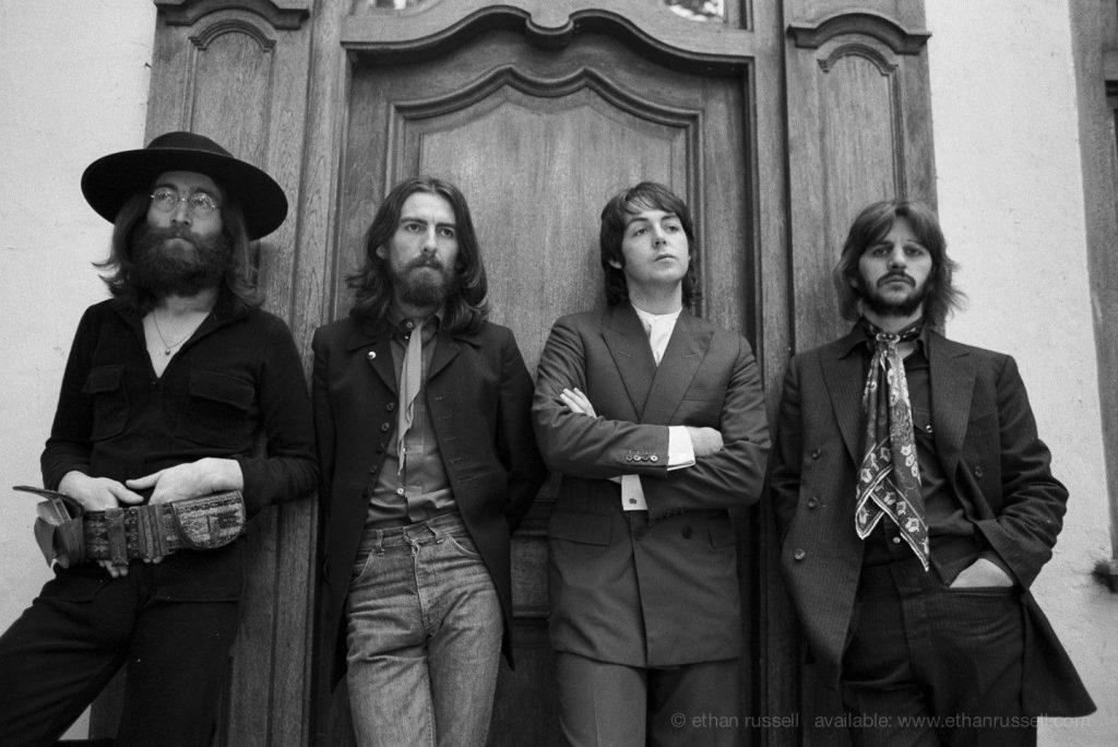 Las cartas que anunciaron el quiebre de The Beatles serán subastadas