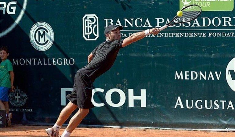 tenista chileno coimero