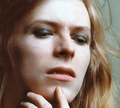 David Bowie Vans