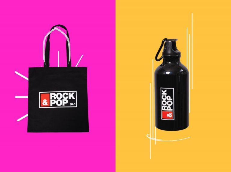 ECO SET ROCK AND POP