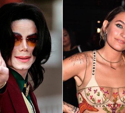 Hija de Michael Jackson Michael Jackson