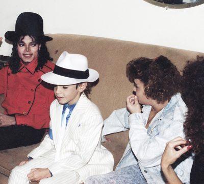 Leaving Neverland Michael Jackson