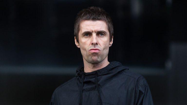 Liam Gallgher The Strokes