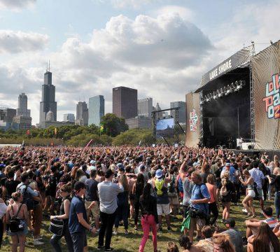 Lollapalooza Chicago Lollapalooza