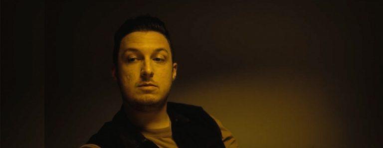 Matt Helders Arctic Monkeys