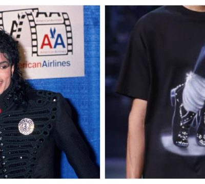 Michael Jackson Louis Vuitton
