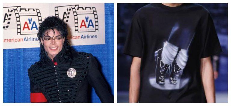 Michael Jackson Louis Vuitton