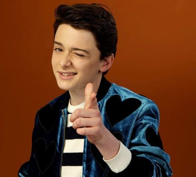 Stranger Thins Comic Con