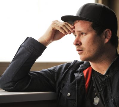 Tom DeLonge Blink-182