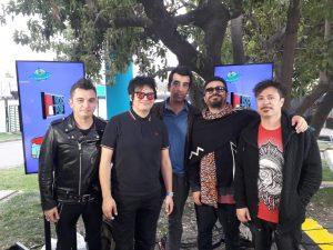 Lollapalooza Chile 2019 Pillanes