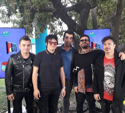 Lollapalooza Chile 2019 Pillanes