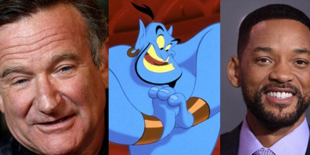Will Smith Robin Williams