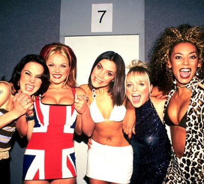 wannabe spice girls