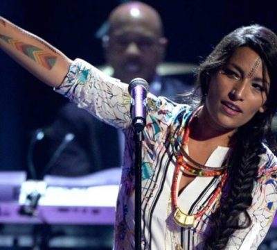 ana tijoux series favoritas