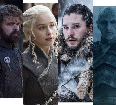 Game of Thrones: Los capítulos que DEBES ver antes de la última