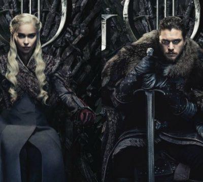 10 Cosas Que Tienes Que Saber Del Final De Game Of Thrones Antes De