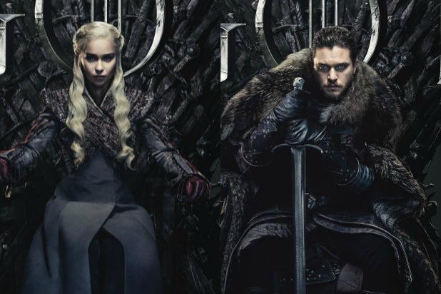 temporada final game of thrones