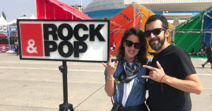Tu foto Rock & Pop en Lollapalooza Chile 2019 / Fotos por: Equipo Rock & Pop