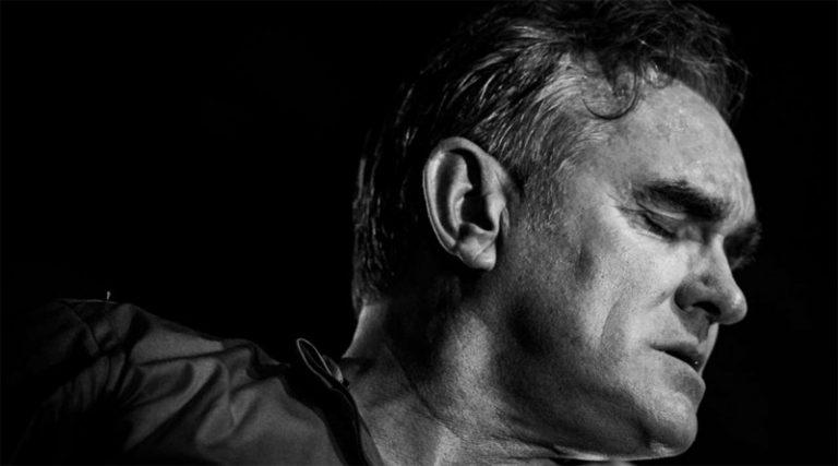 Morrissey estrena colaboración con Billie Joe Armstrong,