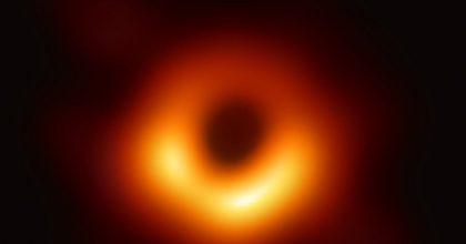 agujero negro 2019 chile