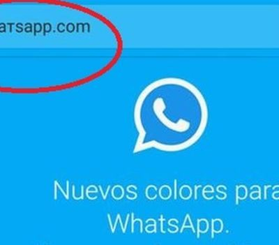 blackwhats estafa whatsapp