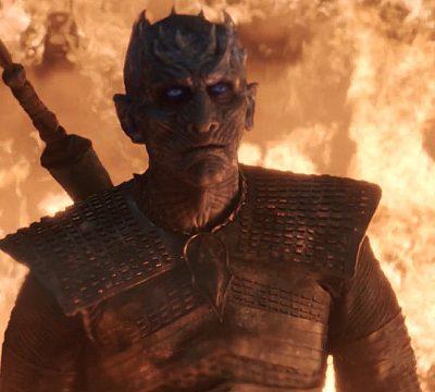 curiosidades capitulo batalla winterfell game of thrones