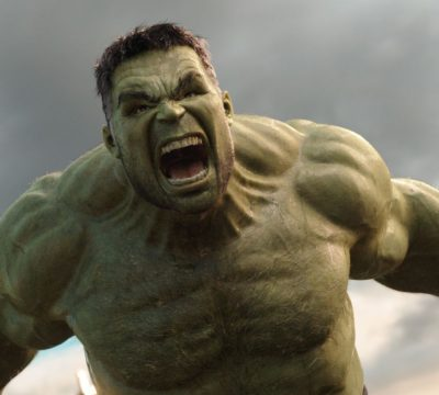 Mark Ruffalo revela el final alternativo de Hulk en Vengadores: Infinity War