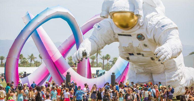 YouTube retransmitirá en directo conciertos de Coachella