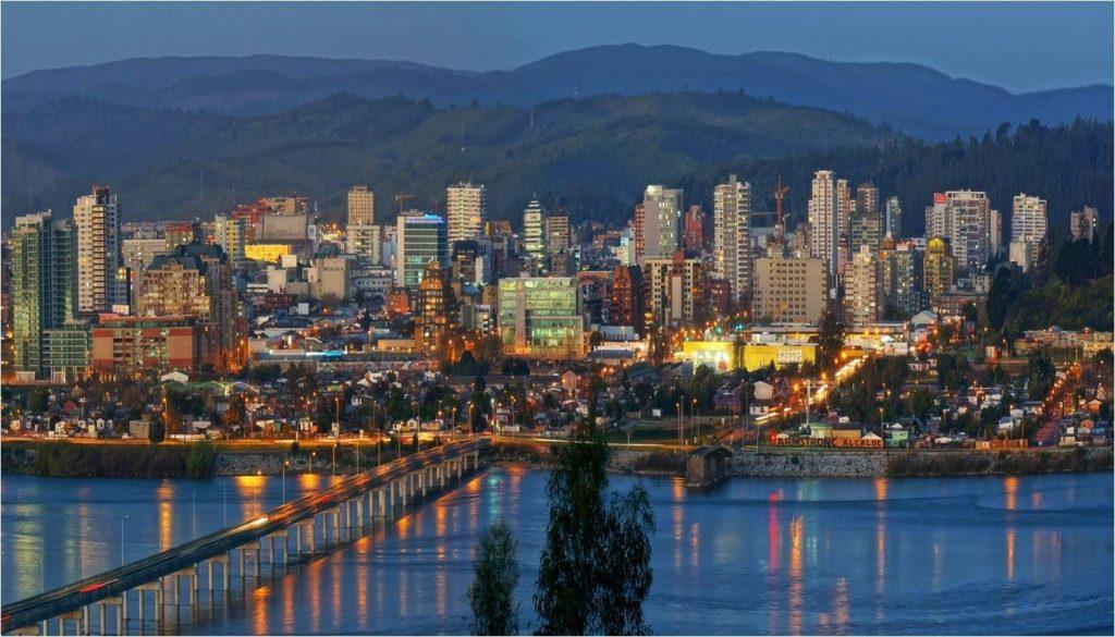 Ciudad de Concepción