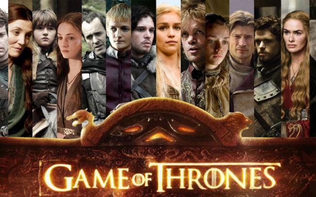 game of thrones primer capitulo más visto en la historia de la tv ee.uu