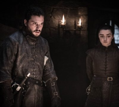 game of thrones adelanto capitulo 2 octava temporada
