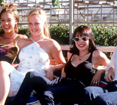 jamas besada 20 años antes y despues actores