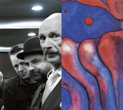king crimson spotify discografia completa