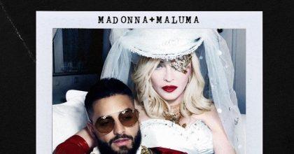 madonna album 2019