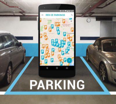westsmart santiago app estacionamiento
