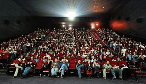 infarto en cine
