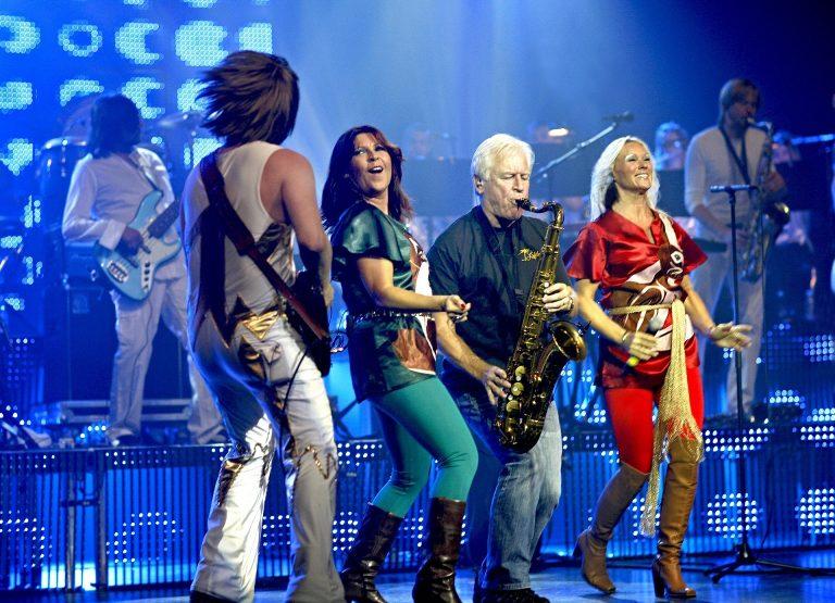 Abba Show Live chile 2019 entradas
